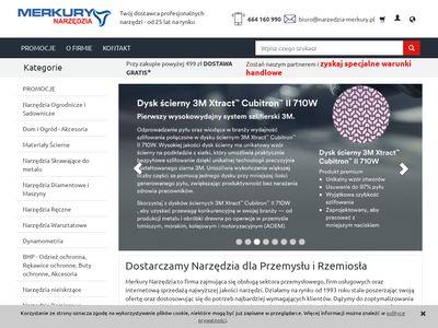 Narzedzia-merkury.pl oficjalny dystrybutor Bahco