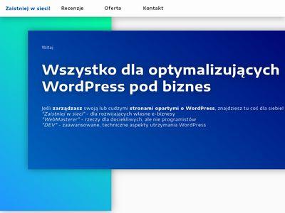 Nebuso.com optymalizacja Woocommerce