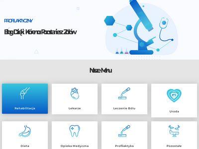 Ortopedyczny.net - ortezy, stabilizatory