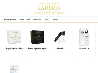 Laderis.com perfumy