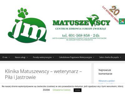 Centrum zdrowia zwierząt pielęgnacja kotów