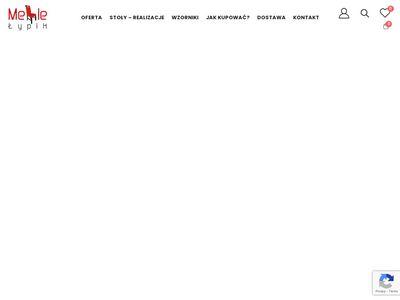 Łypik Meble producent mebli