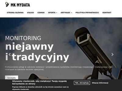 Mkmydata.pl odzyskiwanie usuniętych plików