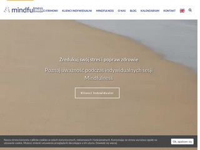 Mindfulnessinside.pl warsztaty