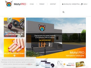 Motylpro.pl Lublin