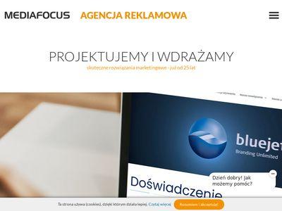 Mediafocus sp. z o.o. agencja marketingowa