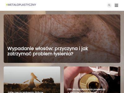 Metaloplastyczny.pl akcesoria kominkowe