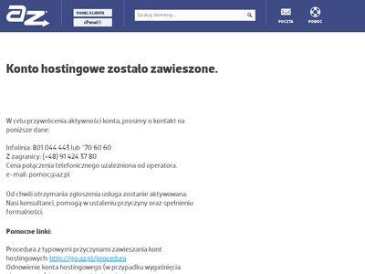 Jakapogoda.com.pl - na zagraniczne wczasy