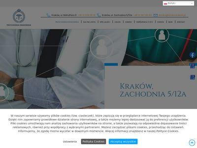 Klinika Krakowska Medycyna podróży Kraków