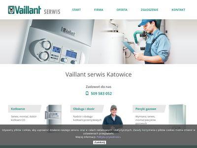KWANT - wykonywanie instalacji