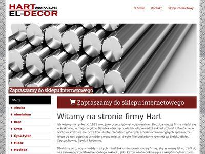 Hart - sprzęt techniczny