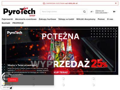 Hurtownia-fajerwerki.pl