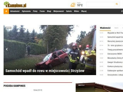 Ikampinos.pl