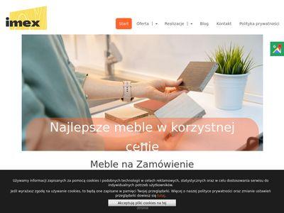 IMEX Meble kuchenne