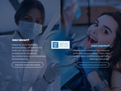 Implantmasterspoland.pl IMP sprawdzone implanty