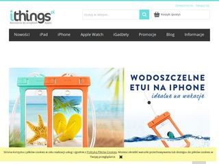 IThings.pl etui do iPhone