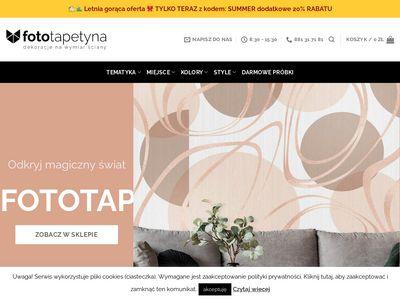 Fototapetyna.pl sklep