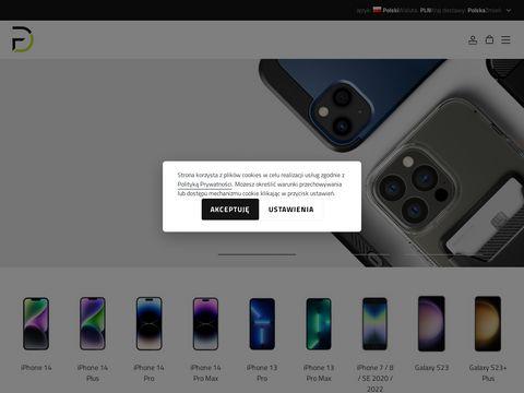 Flavour-Design.pl - akcesoria GSM