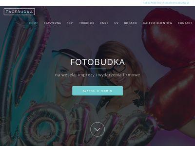 Facebudka.pl Kraków