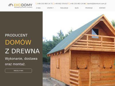 Domyzdrewna-ekodomy.pl