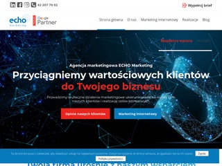 Echomarketing.pl