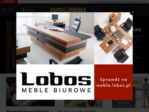Euro-meble.com.pl producent mebli kuchennych