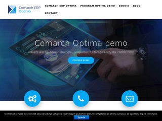 Comarch-optima-demo.pl