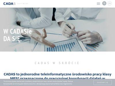 CADAS Software komputerowe procedury operacyjne
