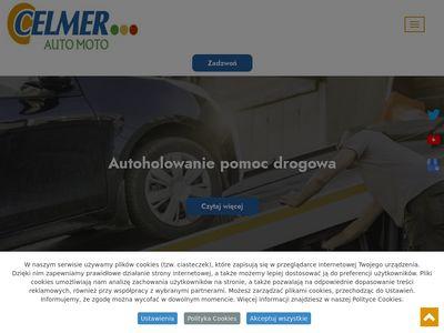 Celmer przeglądy rejestracyjne Toruń