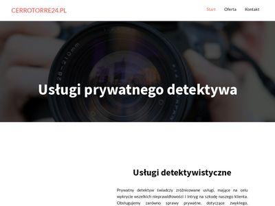 Cerrotorre24.pl Everest