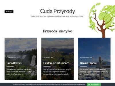 Cudaprzyrody.pl zagraniczne