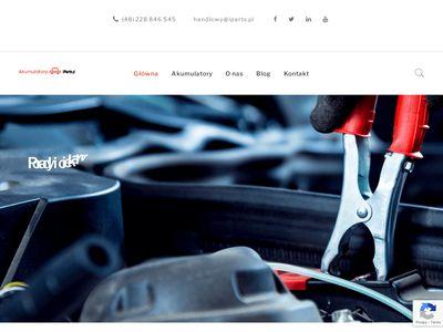 Akumulatorsklep.pl sklep internetowy