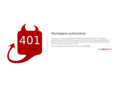 Alfainstal.pl