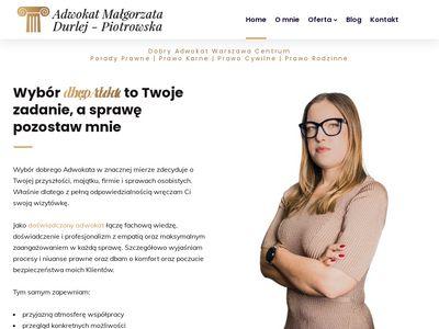Adwokatmdp.pl porady prawne