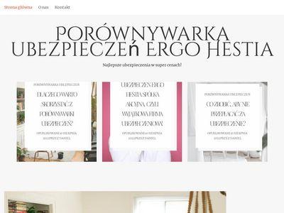 Apartamenty Syrena Mieszkanie Wilanów