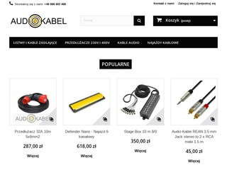 Audio-kabel.pl