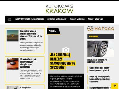 Autokomiskrakow.pl