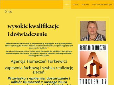 Att.waw.pl tłumacz języka angielskiego w Warszawie