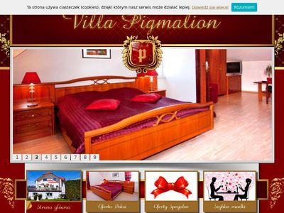 Villa Pigmalion hostel
