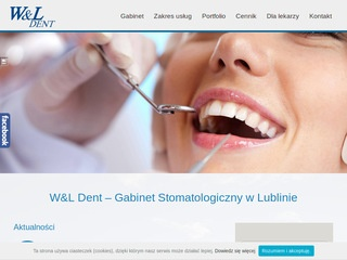 Wldent.pl - protetyk z Lublina