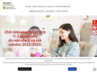 WZSP asystentka stomatologiczna Gdynia