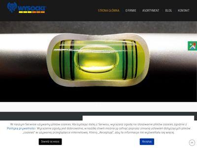 WYSOCKI producent szczotek