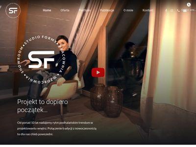 Studioformy.pl architekt Zakopane