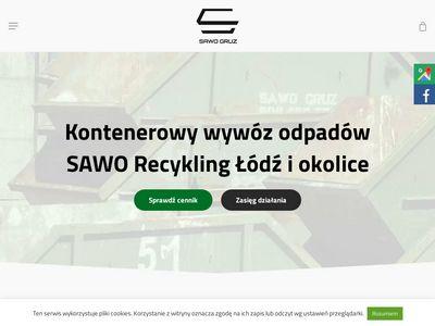 Sawo Gruz - sawogruz.pl