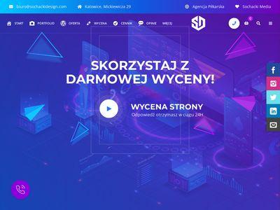 Sochacki.biz Strony www