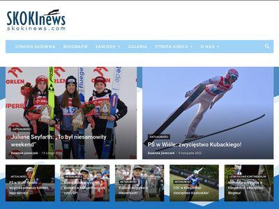 Skokinews.com informacje