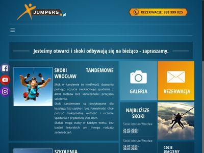 Skoki-spadochronowe.org