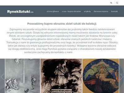 Wycena i skup antyków i malarstwa