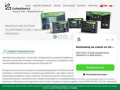 Ratuszowa11.itr.org.pl wynajem biur bezpośrednio