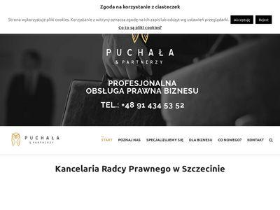 Radca-szczecin.pl